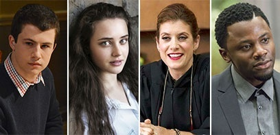 13 Reasons Why annonce son casting
